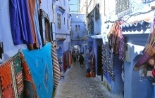 From Chefchaouen to Oued Laou