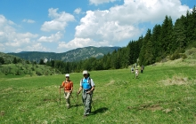 The Natural Wonders of the Rhodopes