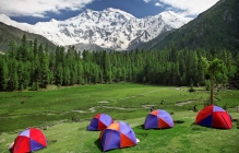 Around Nanga Parbat - a close look