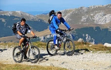 Mountain Bike adventures in Bulgaria and Romania
