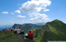 Balkan Mountains Trek