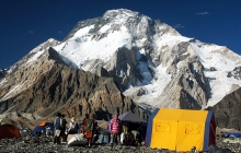 K2 Base Camp Concordia Trek