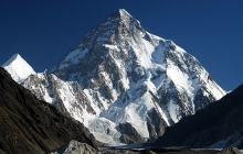 K2 Base Camp Gondogoro La Pass Trek