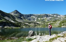 The 7 Rila Lakes hiking and SPA day tour