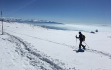 Vitosha snowshoeing and SPA